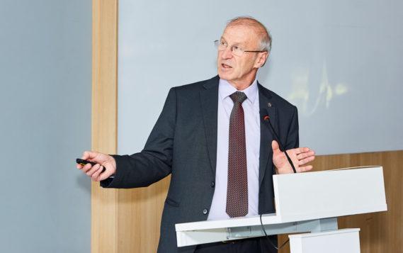 Сергей Алексеенко: «Вихревые явления – ключ к будущим технологиям в энергетике»