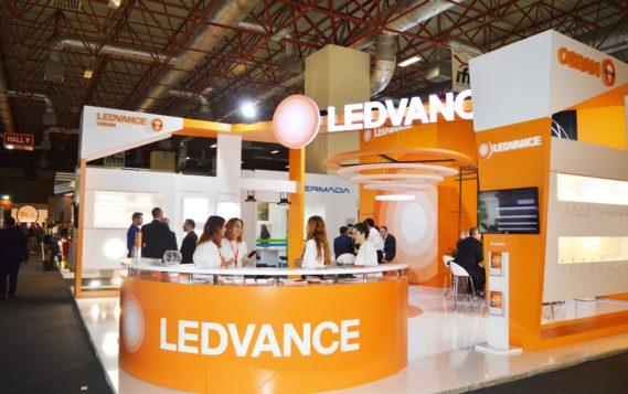 LEDVANCE в России расширит долю светодиодов до 35%