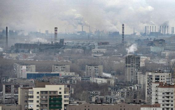 В Челябинской области раскрыли экологическую политику энергетиков