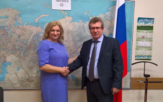 Минэкономразвития России оказывает официальную поддержку Конференции «Арктика-2019»