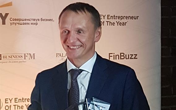 Премия «Предприниматель года»