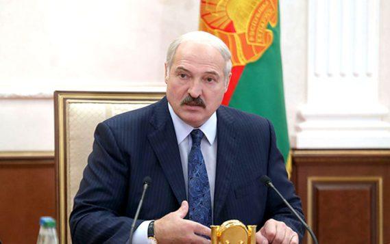 Лукашенко потребовал энергетической независимости Белоруссии