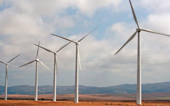 Япония поможет России в развитии ветрогенерации