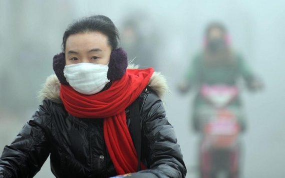Улучшением экологии займутся Китай и Япония