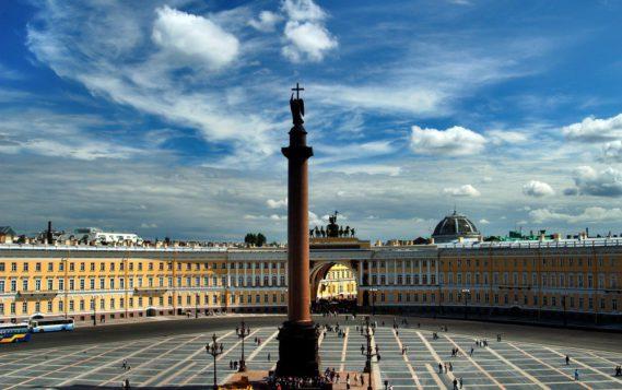 Городская энергетика — один из важнейших приоритетов Правительства Санкт-Петербурга