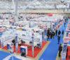 Национальная китайская выставка машиностроения и инноваций China Machinery Fair 2018