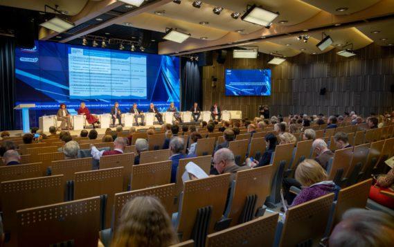 VII Международного инновационно-промышленного форума «Технологический прорыв. Пространственное развитие России»