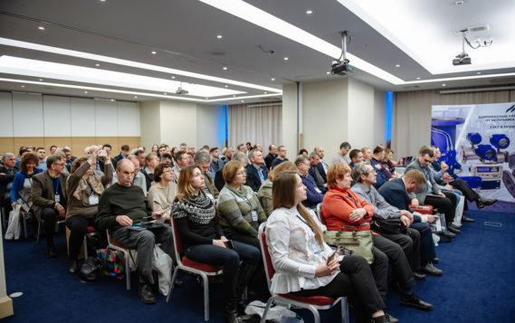 В Санкт-Петербурге прошел XV Международный конгресс  «Энергоэффективность. XXI век»