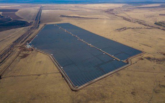 В Саратовской области заработали ещё две солнечные электростанции