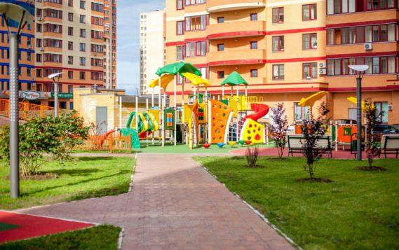 Финансирование программы комфортной городской среды в Приморье увеличено вдвое