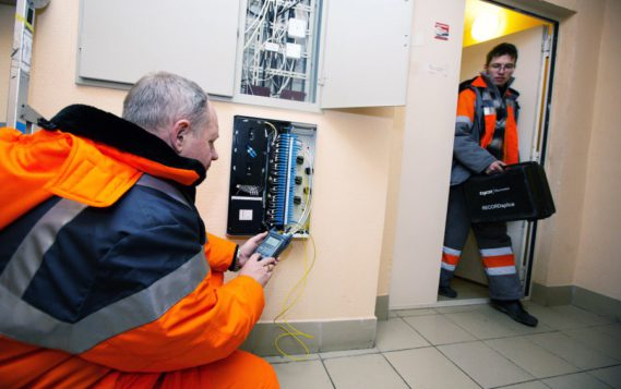 В ГД внесли проект о беспрепятственном доступе операторов связи к инфраструктуре в домах