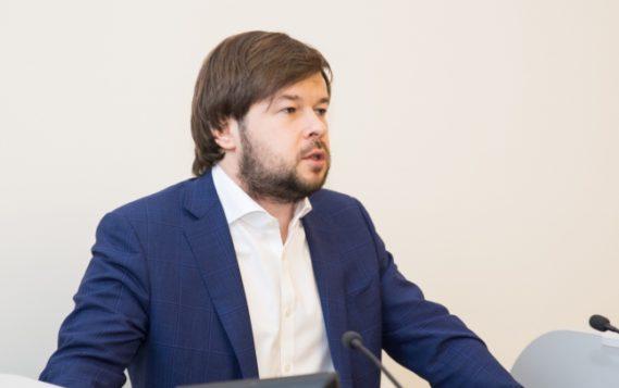 Павел Сорокин: «Цифровизация определит будущее энергетики на десятилетия вперед»