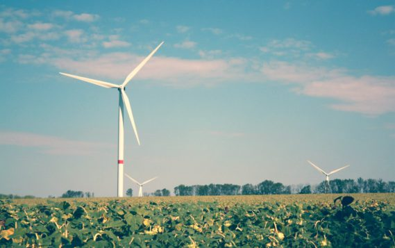 В Пермском крае построят ветропарк за 10 млрд рублей