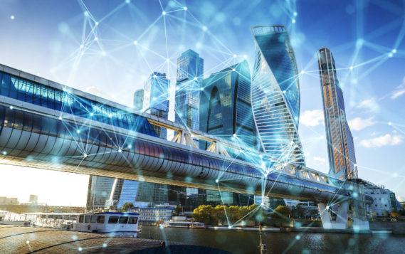 Проект стандарта «Умного города» будет готов к 6 декабря