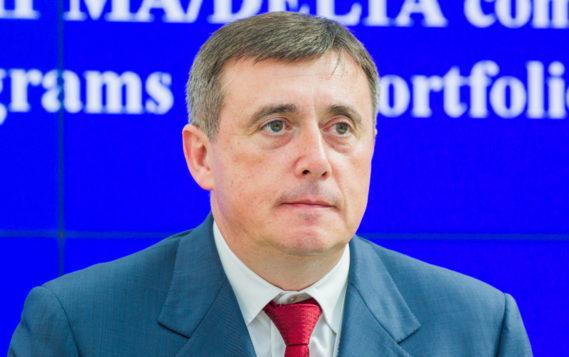 Сахалинской области представили нового главу региона