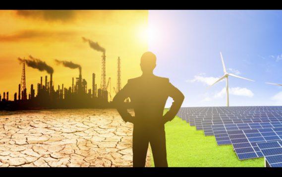 Объемы климатического финансирования в мире
