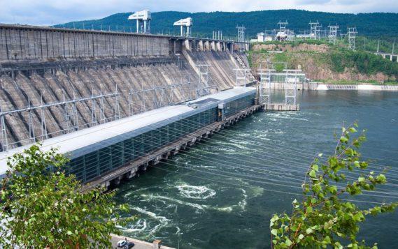Первой гидроаккумулирующей электростанции России исполнилось 50 лет