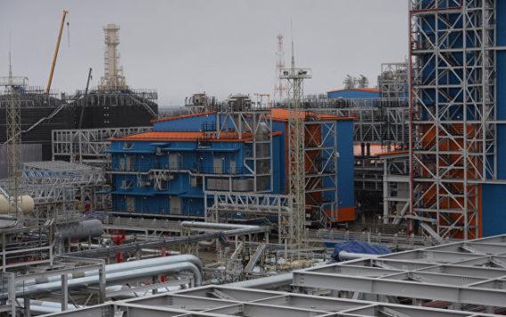 СП Saipem и Renaissance получило контракт на строительство «Арктик СПГ-2» на 2,2 млрд евро