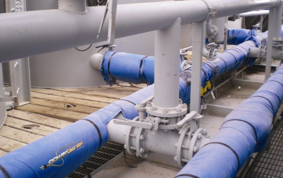 В Московской области заключено три концессионных соглашения в отношении объектов теплоснабжения