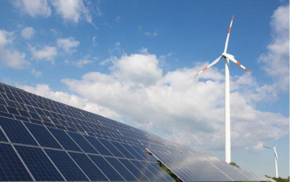 Энергорынку указали «зеленый потолок»