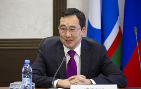 Глава Якутии об аварии на газопроводе: «Это тревожный звонок»