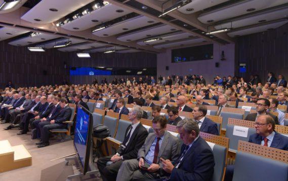 Минэнерго России подготовило поправки к законопроекту, направленному на развитие систем учета электрической энергии