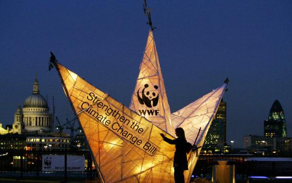 В WWF рассказали о взаимодействии стран по Парижскому соглашению