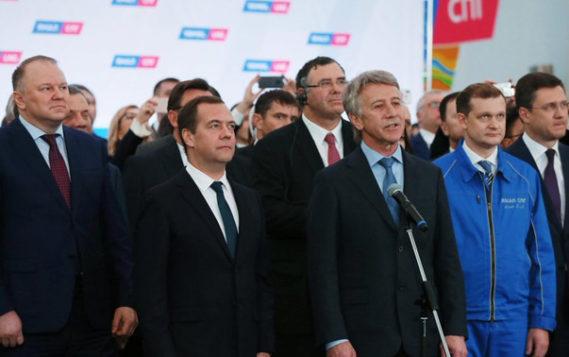 В совет директоров «НОВАТЭК» может войти второй представитель французской нефтегазовой компании «Total»