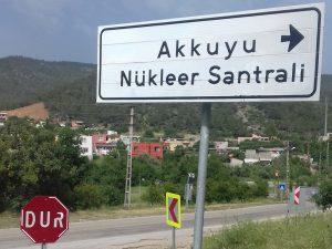 Турция дала разрешение «Росатому» на возведение второго энергоблока АЭС «Аккую»
