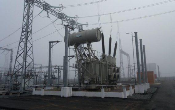 Системный оператор обеспечил режимные условия для ввода в работу после реконструкции первой очереди ПС 330 кВ Лебеди в Белгородской области