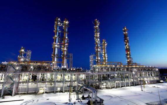На «СИБУР Тобольск» пройдет реконструкция объектов по переработке углеводородного сырья