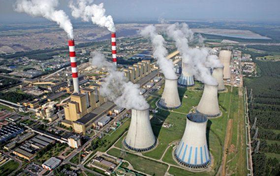 Правительство Российской Федерации одобрило программу модернизации ТЭС