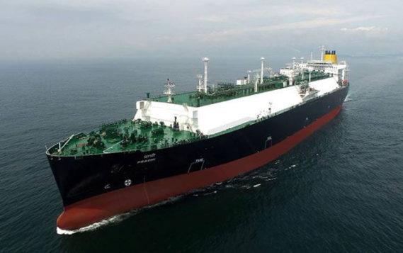 Saibu Gas примет решение о совместном проекте с «Новатэк» по СПГ в 2019 году