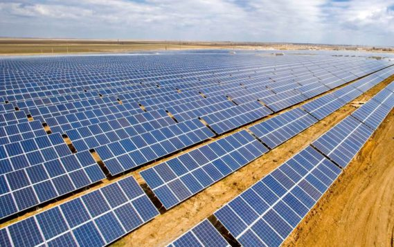 Генерация солнечных электростанций под управлением группы компаний «Хевел» превысила 278 ГВт*ч