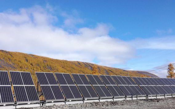 Правительство готовится развивать возобновляемую энергетику в труднодоступных регионах
