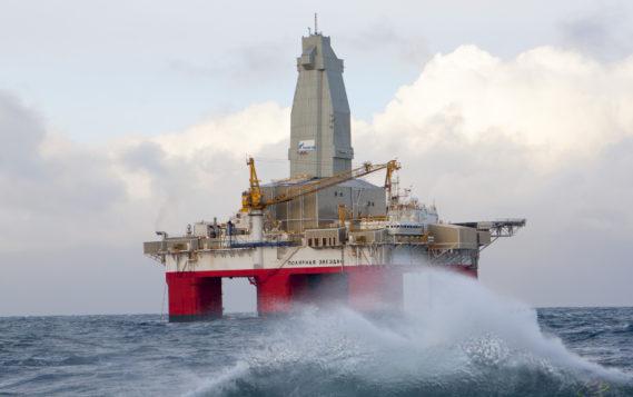 «Газпром геологоразведка» разработала эффективные методики для шельфовых проектов