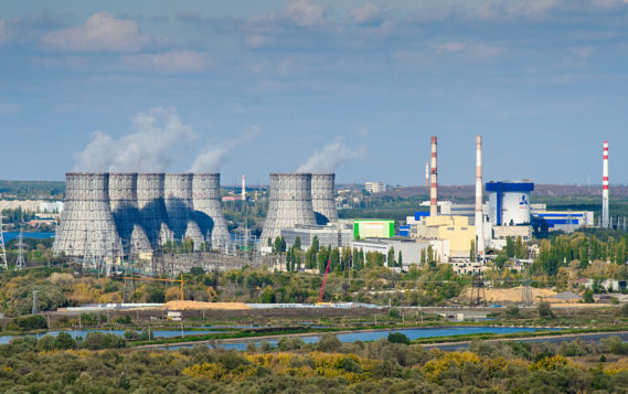 Потребление электроэнергии в энергосистеме Воронежской области в 2018 году увеличилось на 2,2 % по сравнению с 2017 годом