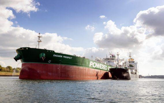 «Совкомфлот» локализует в России производство «зелёных» танкеров