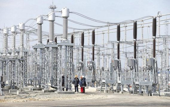 Строительство энергомоста Магадан — Чукотка начнется в 2019 году