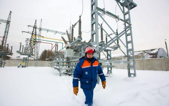 Финансовый объем ремонтной программы «Архэнерго» на 2019 год составитт 697 млн рублей