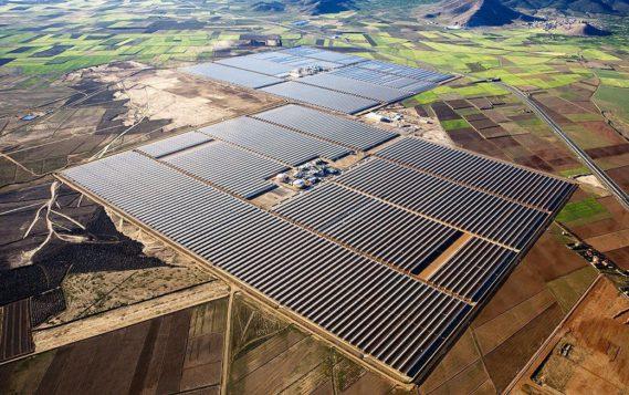 В России появится первая солнечная электростанция на ГЭС