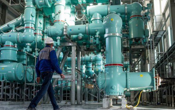 Медведев подписал постановление о масштабной модернизации ТЭС