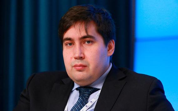 Евгений Грабчак принял участие в конференции экономико-экологического форума ОБСЕ
