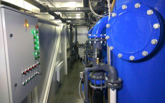 В рамках реализации федерального проекта «Чистая вода» будут построены и реконструированы 400 объектов водоснабжения