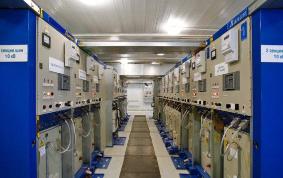 Проект по производству силового электрооборудования в Подмосковье могут запустить в 2020 г