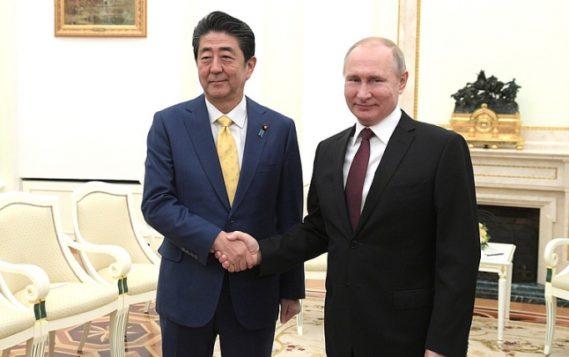 Александр Новак: «Россия является важным энергетическим партнером для японской стороны»