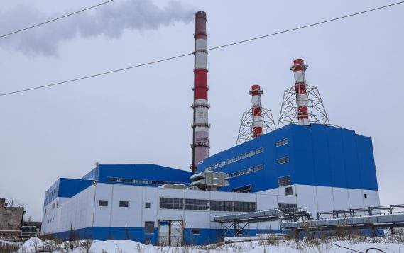Системный оператор обеспечил режимные условия для ввода в работу нового энергоблока Алексинской ТЭЦ