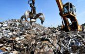 Китай ограничивает импорт цветного и черного лома