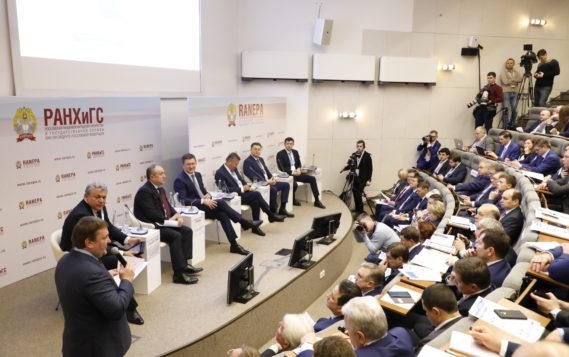 Александр Новак: «Использование газа на транспорте будет расширяться»