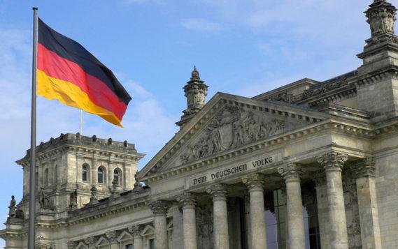 Германией будет продолжено приобретение российского газа и после 2050 года